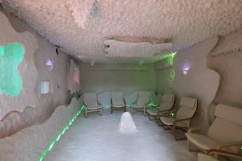 Szczawnica Atrakcja Jaskinia solna Jan Hotel