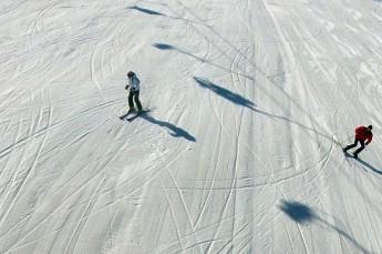 Szczawnica Atrakcja Stacja narciarska Jaworki Homole