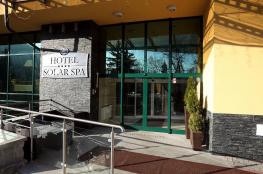 Szczawnica Nocleg Hotel Solar SPA